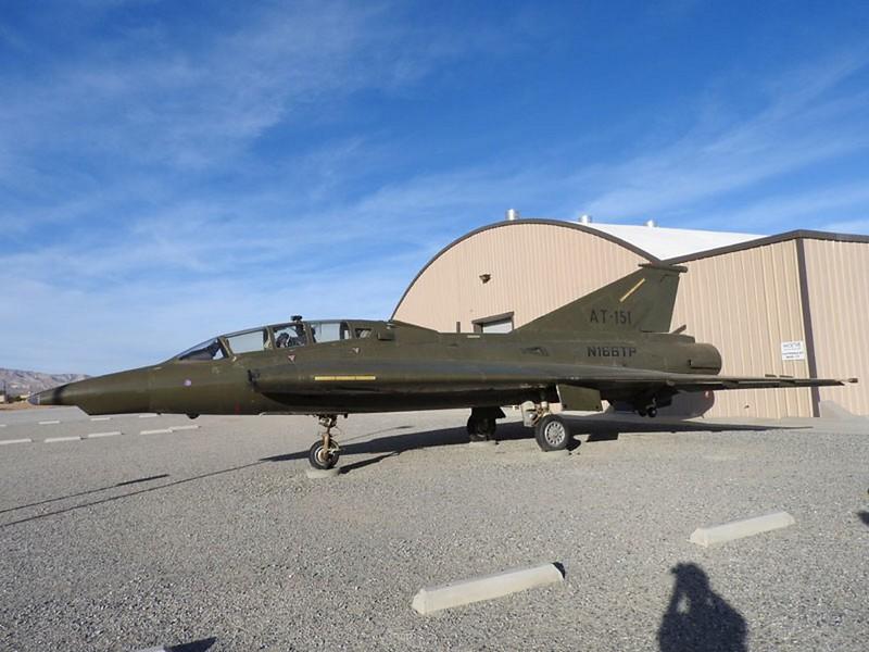Saab TF-35XD 1