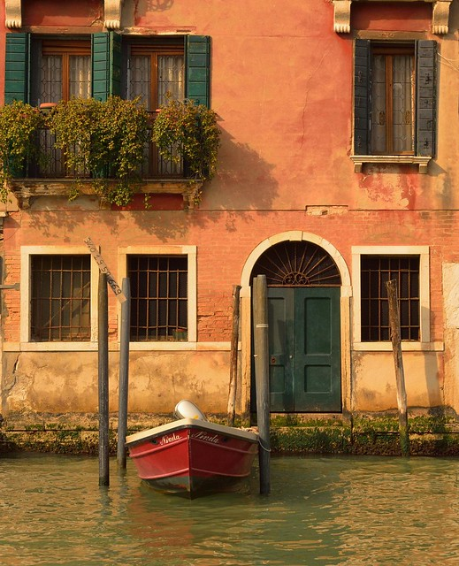 Venezia / Nineta