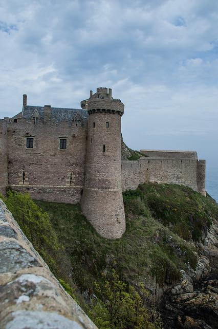 Fort La Latte 4