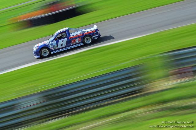BARC Championship Racing