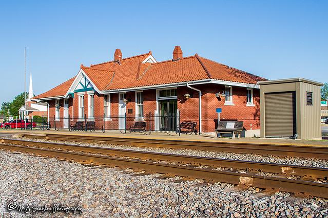 Walnut Ridge Station | Walnut Ridge, Arkansas