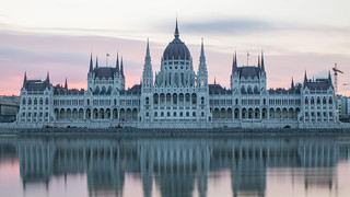 The magnificent Budapest Parliament | by HansPermana