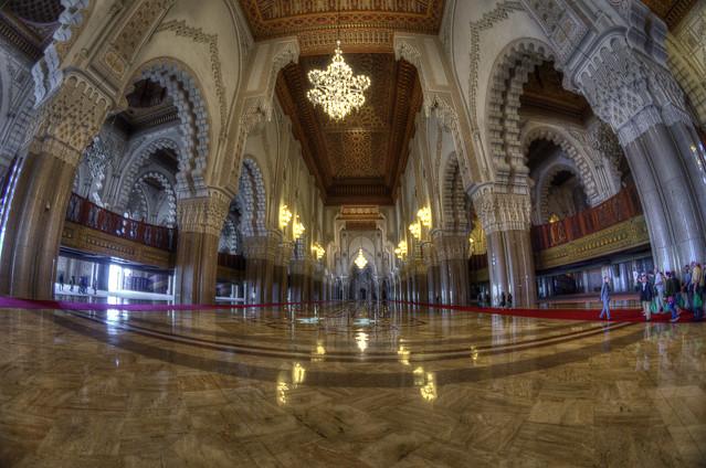 Marocco #1