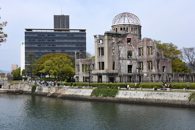 Hiroshima - Atomic Bomb Dome