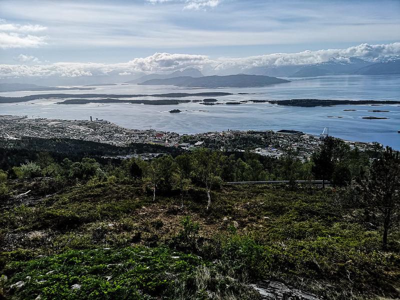 01-Utsikt over Molde og Moldefjorden fra Varden