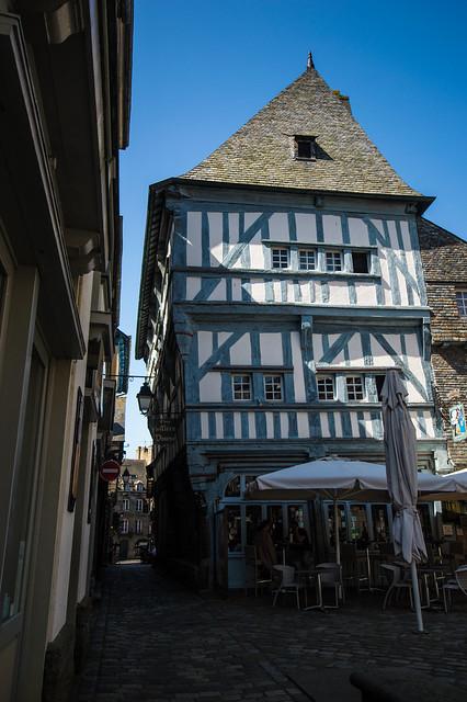 Rue de l Apport 4