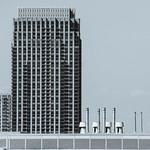 City Building Lines
