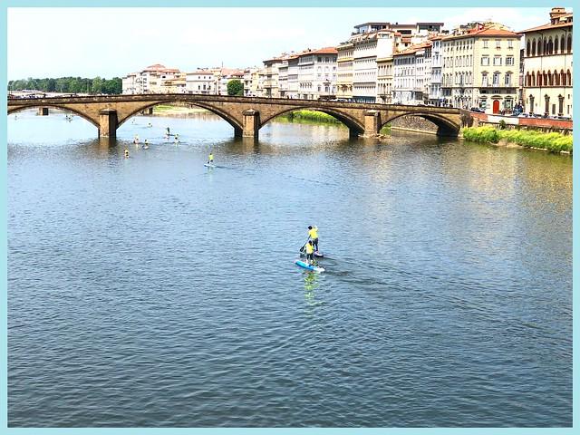 A scuola di voga - A the rowing school