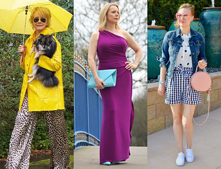 Fashion bloggers who believe in #iwillwearwhatilike | by Not Dressed As Lamb