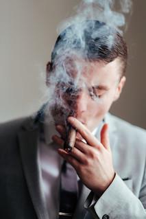 Cigar 017 | by KimFarrelly