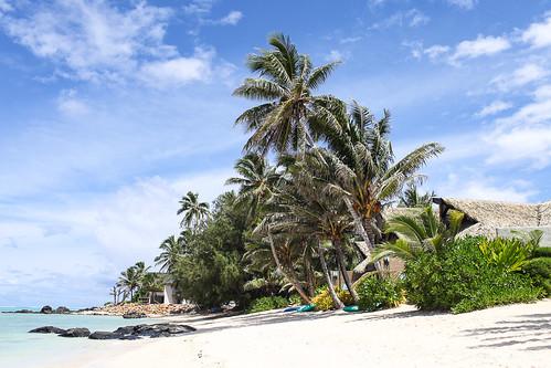 Rarotonga, Cook Islands | by Farfelue