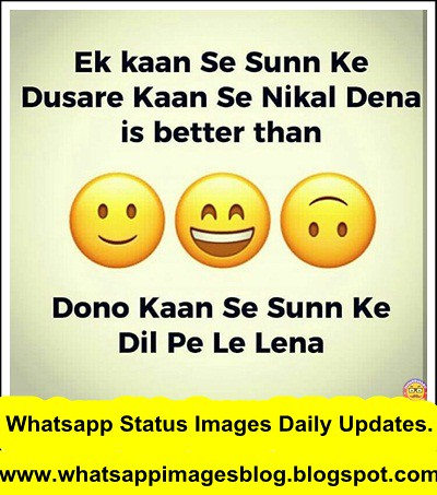 Best New Funny Whatsapp Status Cool Status A Photo On