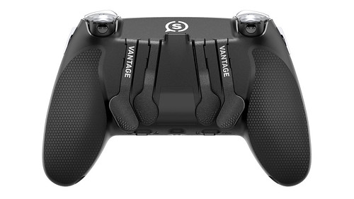 SCUF Vantage for PS4 | by PlayStation.Blog