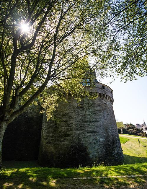 Pontivy Chateau 3