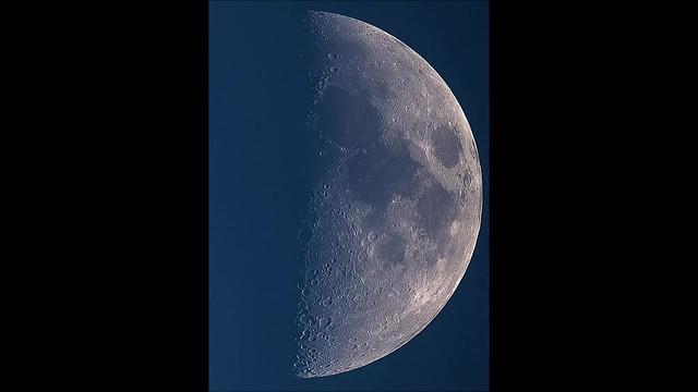 Lunar X & V Evolution 22/04/18