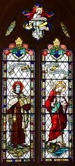 St Leonard and Christ the Good Shepherd