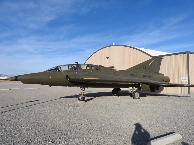 Saab TF-35XD 2