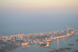Miami Beach Aerial | by mplstodd
