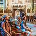 FOTORELACJA: Kościół pw. Narodzenia NMP w Racławicach