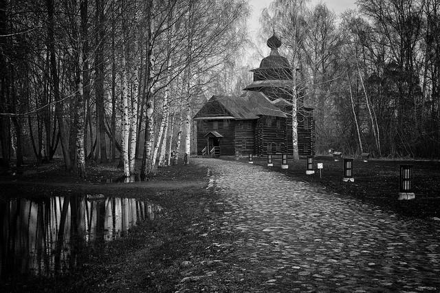Ильинская церковь - St. Elijah's Church