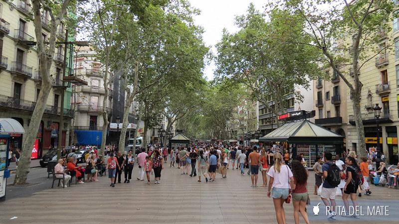 que ver en España en 15 días
