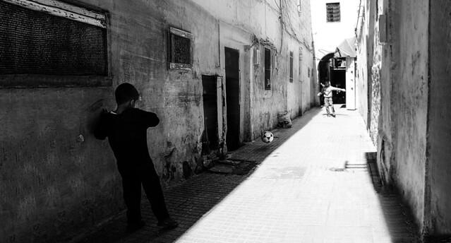 The Essence Of Childhood / L'Essence De L'Enfance