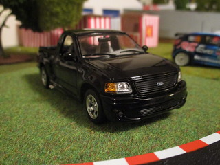 Ford F-150 Lighting by Greenlight | by IFHP97