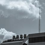 Metal on Roof