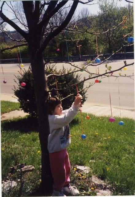 my niece patty 1990s