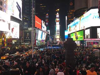 Times Square | by Viajeros360