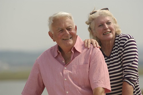 Happy Mature Married Senior Couple | by Stannah International