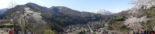 Village of Shirakawa-gō   by Yercombe