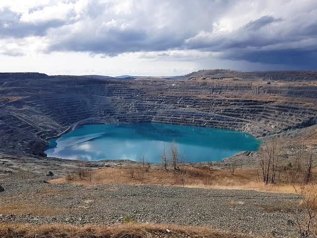 La Mine D'Amiante Jeffrey D'Asbestos. 2018-04-28 16:06.26