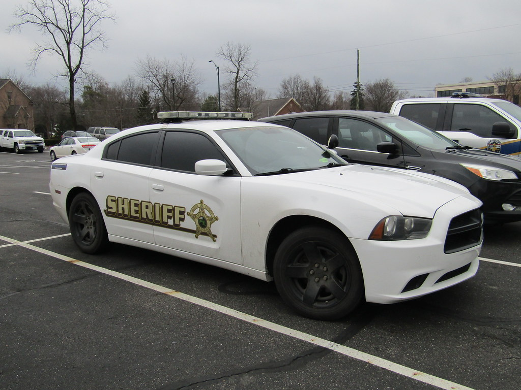 Marion County Sheriff   Marion County, Indiana Sheriff Depar