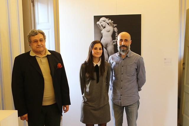 2017 Mostra Ambrogio Borghi - aprile - Villa Brivio