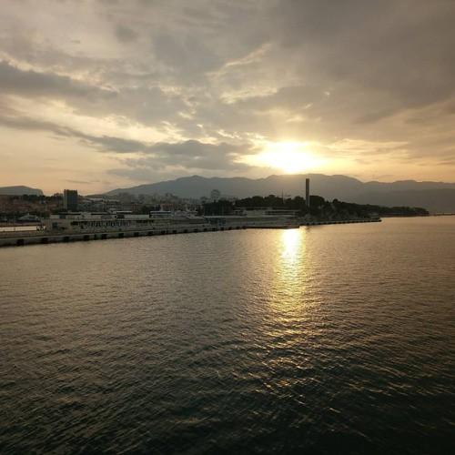 Love Quotes Seasonside Split Croatia Sunrise Spli Flickr