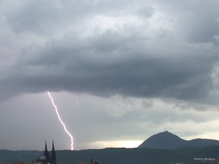 Clermont-Ferrand (Auvergne/France)