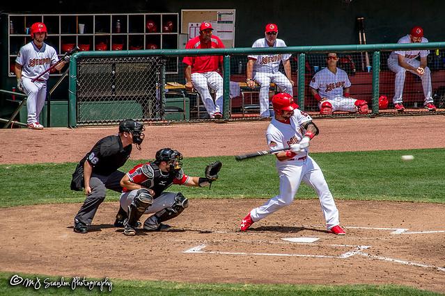 Minor League Baseball | AutoZone Park | Memphis, Tennessee