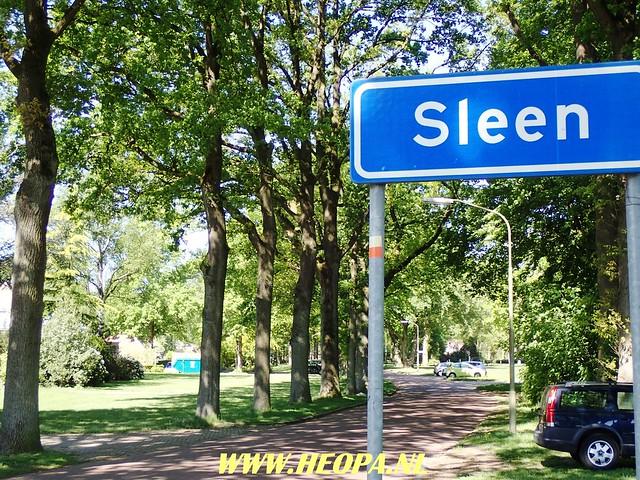 2018-05-08 Sleen-Coevorden 23 Km (2)