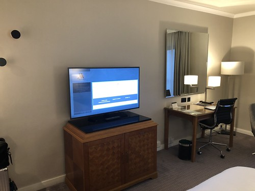 Grand Executive Room | by Travel Guys