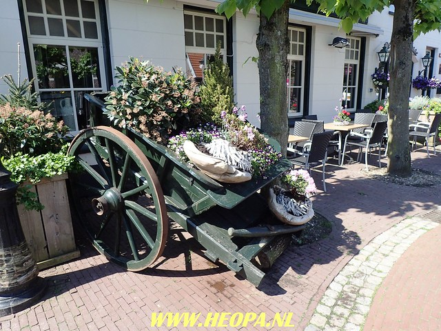 2018-05-09 Coevorden -     Hardenberg      22 Km  (50)