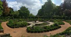 Parc Tournay-Solvay #panorama