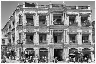 Imperial Hotel - DSC09263-bewerkt   by Fred_St