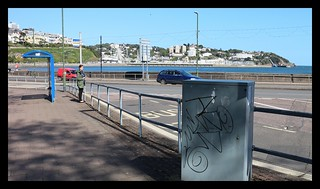 Torquay Seafront Graffiti - (63)   by State of Torquay