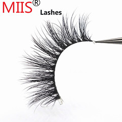 e695e3c68e9 Own brand premium 100% real siberian mink lashes private label belle mink  eyelashes.
