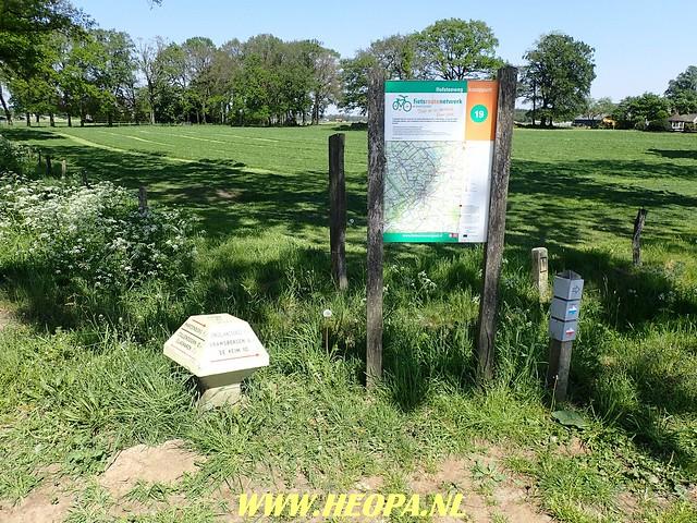 2018-05-09 Coevorden -     Hardenberg      22 Km  (72)