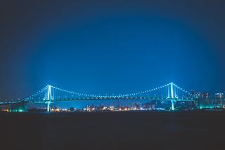 The Rainbow Bridge | by erilingo86