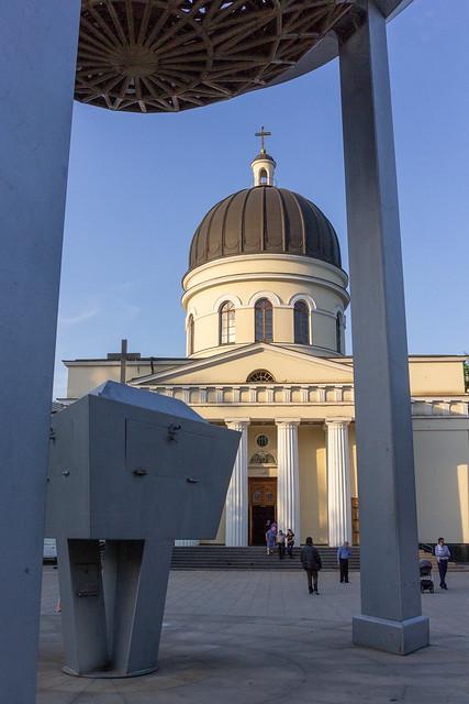 Catedrala Naşterea Domnului