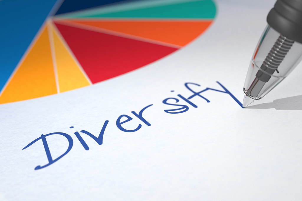 Diversify with Asset Allocation