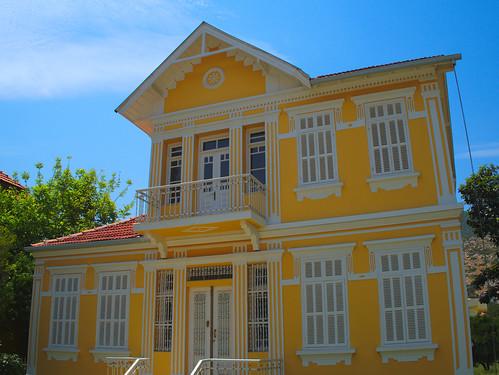 Hungarianhouse   by gokhancalifornia